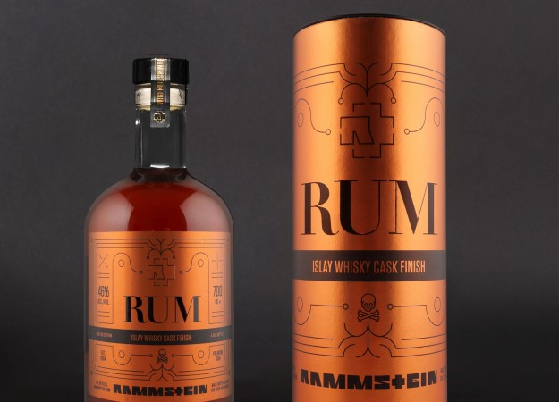 Rammstein Islay Cask Limited Edition II