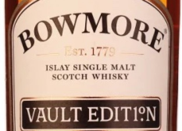 Bowmore Vault Edition 2nd Release: Peat Smoke